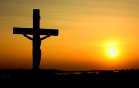 cross - father forgive