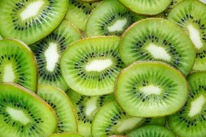 fruit kiwi new