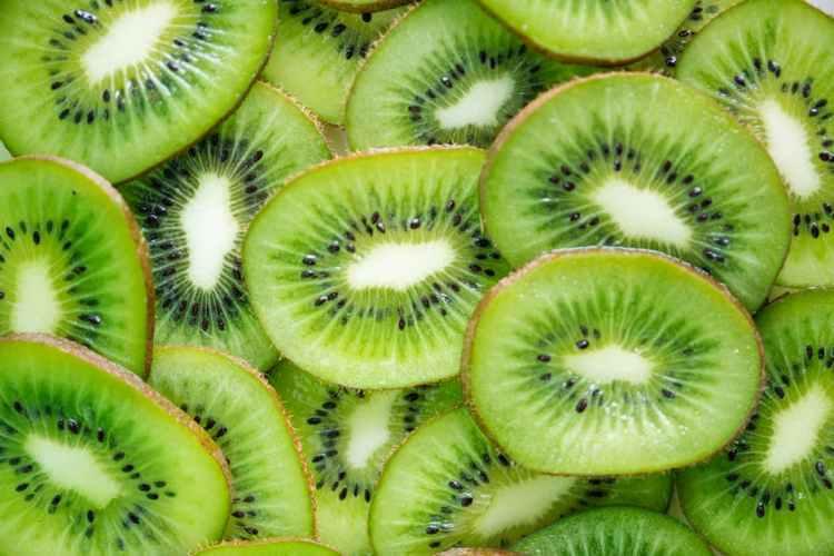 fruit kiwi new